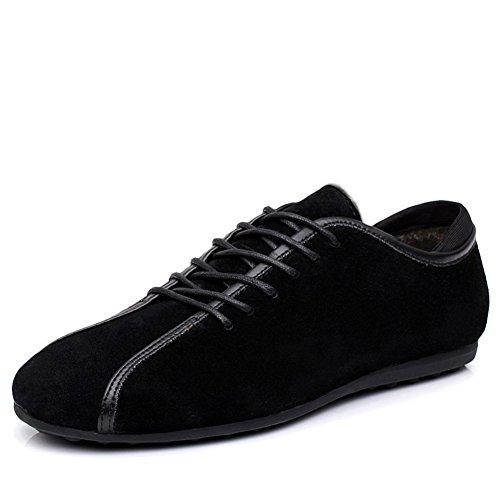 Zapatos de verano populares guisantes/Moda zapatos de hombre casual y cómodo B