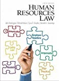 img - for Human Resources Law (Hardcover)--by John Remington [2011 Edition] book / textbook / text book