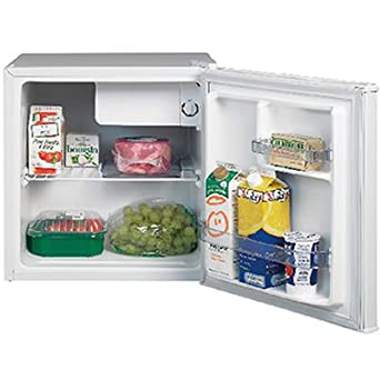 Lec Litre Small Table Top Fridge Refrigerator With Ice Box In - Small table top refrigerator