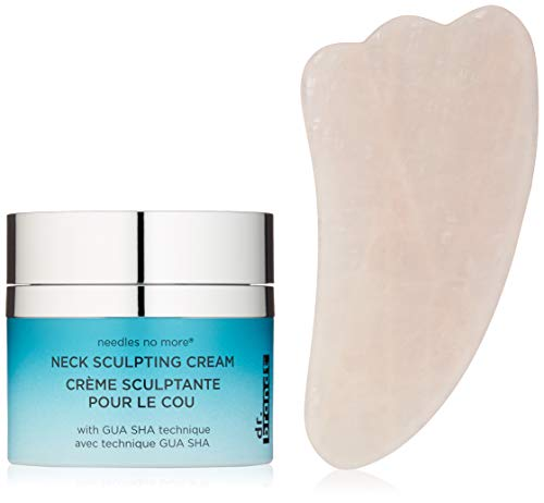 Dr. Brandt Skincare Needles No More Neck Sculpting Cream, 1.7 oz