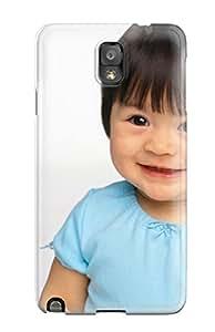 Laci DeAnn Perry's Shop Q1HAOAU3J9UW52GJ High Quality Cute Babies Hd (4) Tpu Case For Galaxy Note 3