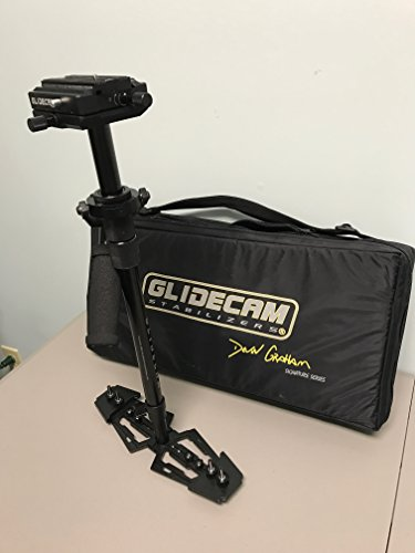 Devin Graham Signature Series stabilizer for cameras 2-12