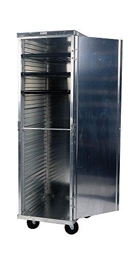 Winholt EC-1840-C Enclosed Mobile Transport Cabinet