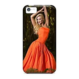 Hot Snap-on Model In Forest Hard Cover Case/ Protective Case For Iphone 5c