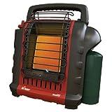 4000 btu heater - SEPTLS373MH9B - Mr. Heater Portable Buddy Heaters
