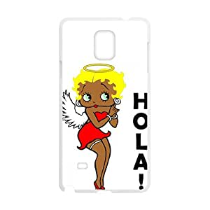 2015 Bestselling HOLA DRESS Phone Case for Sumsung Note 4