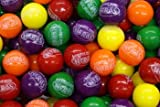 NERDS Filled Gumballs in Assorted Flavors - 850 Count With Vending Display