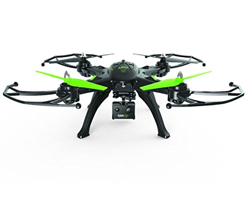 5.8G RC Drone with GPS and FPV Camera