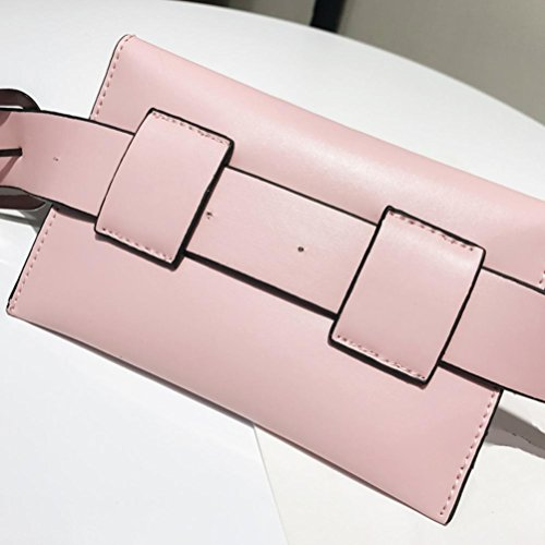 Body Womens Pink Festival Yukong Everyday Pearl Satchel Sling Party Cross Body Bag Messenger Bag Satchel Weekend Leather Shoulder City Bag Bag Cross 4IRqRrd