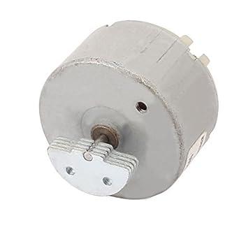 DealMux DC3-12V 7200 High Torque Mini DC motor de vibração para Equipamento eléctrico Massager