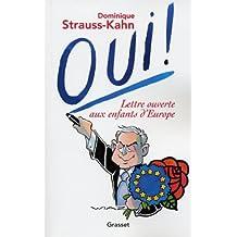 Oui! (essai français) (French Edition)