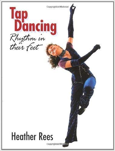 Tap Dancing: Rhythm in Their Feet