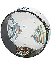 """Quatro percussion 10"""" OCEAN DRUM kids percussion hand drum"""