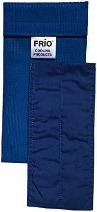 Frio Insulin Cooling Case Duo Wallet, Blue