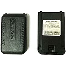 Wouxun AA Battery Case for Wouxun KG-UV8D Radio