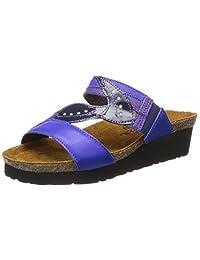 Naot Women's Kimberly Wedge Sandal