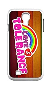Cool Painting tolerance Snap-on Hard Back Case Cover Shell for Samsung GALAXY S4 I9500 I9502 I9508 I959 -1365