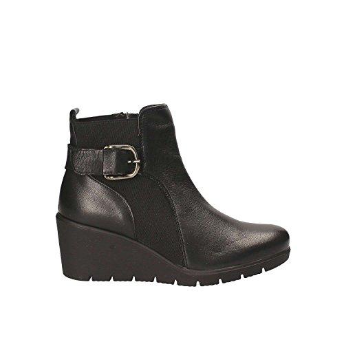Noir 7095 Femmes Keys Talons Boots À RZ8Xq4g