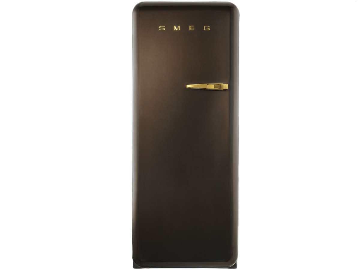 Smeg Kühlschrank Chocolate : Smeg fab lcg kühlschrank kühlteil l gefrierteil l