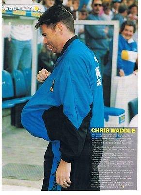 90 minutos Sheffield miércoles en Chándal de fútbol ktrade CHRIS ...