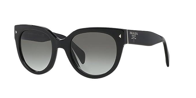 504e0245b9a25 ... new arrivals sunglasses prada pr 17os 1ab0a7 black gray gradient f4bb1  17198