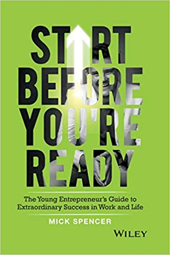 The Young Entrepreneurs Guide To Life