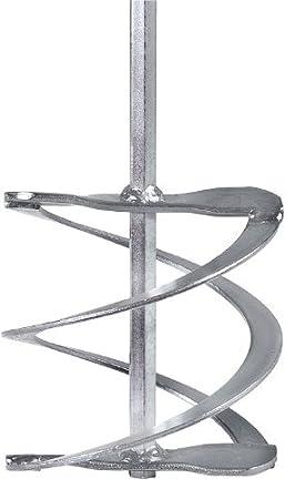 Berg WR 100 S Mélangeur à hélices hélicoïdales sans bague ø 10 cm 89020