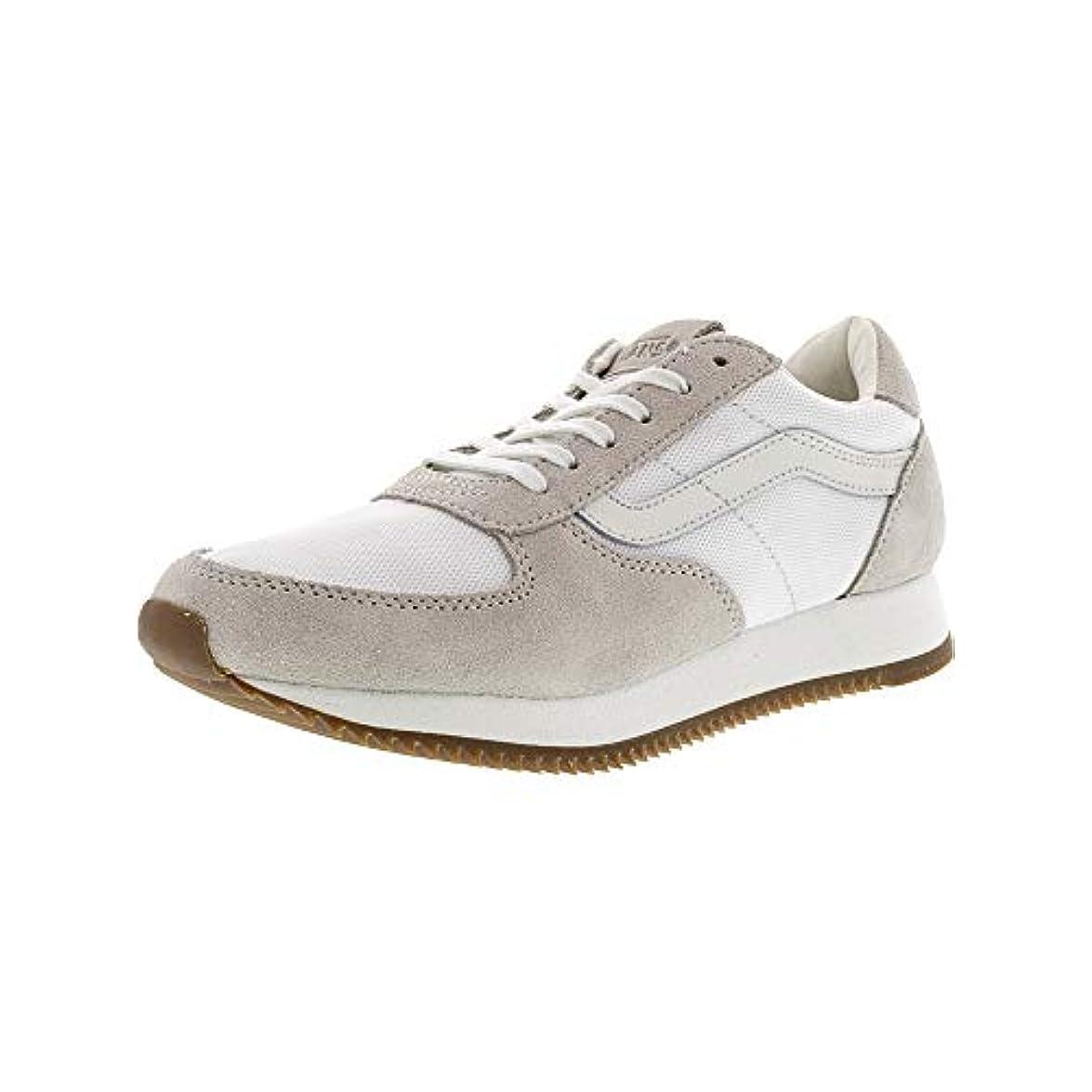 Vans Runner Ankle-high Suede Running Shoe