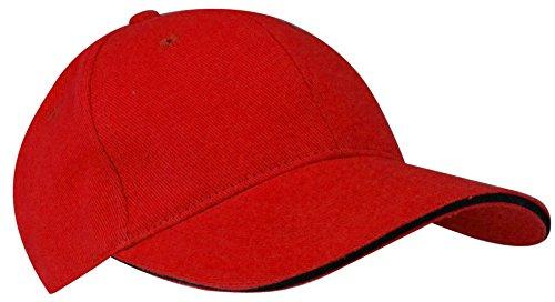 Gorro de Red Navy Blue Newport · Sandwich · béisbol BSBdwq