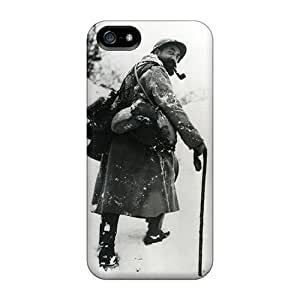 Fashionable Style Case Cover Skin For Iphone 5/5s- 1914 1918 First World War