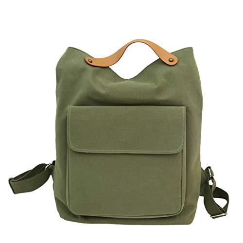 Vielgluck Laptop Tote Bag for Women Waterproof Large Capacity Crossbody Bag Fashion Wild Travel Shoulder Bag