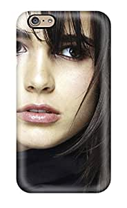 Snap-on Jordana Brewster Case Cover Skin Compatible With Iphone 6