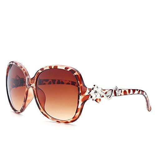 manera de la 54m m 145 las señoras sol de C de la 132 sol de de elegantes rosa Gafas de las gafas NIFG 81wY5qFY