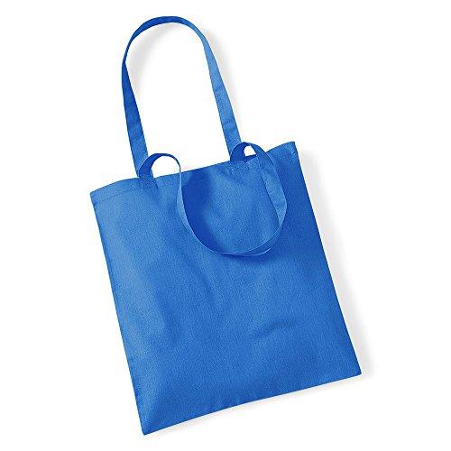 Westford Mill - Bolso al hombro para hombre Azul Aciano