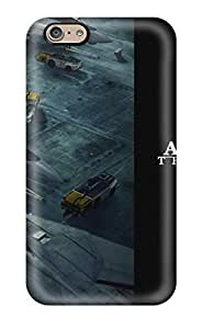 Premium Protection Ace Combat 5 Case Cover For Iphone 6- Retail Packaging
