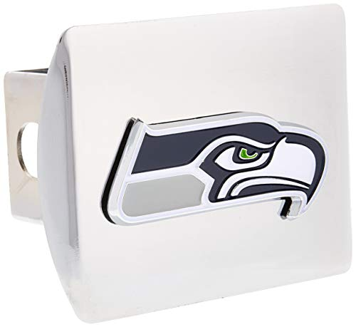 - FANMATS 22612 Hitch Cover
