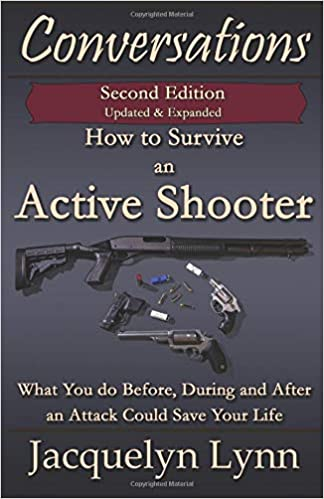 What If Someone Was Shooting >> How To Survive An Active Shooter What You Do Before During And