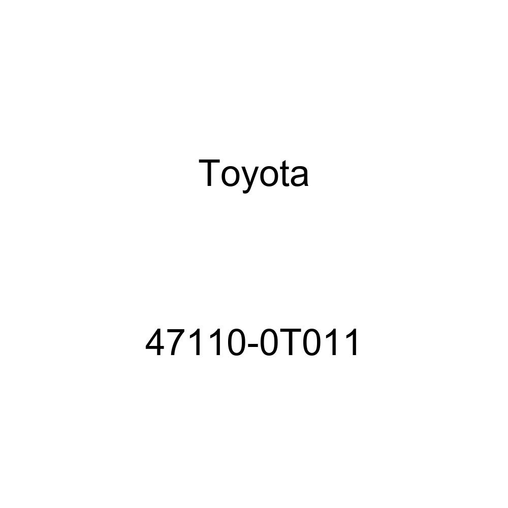 Toyota Genuine 47110-0T011 Brake Pedal Support Assembly