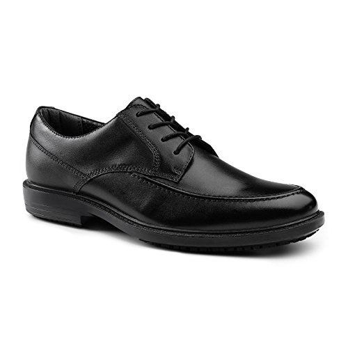 Slip Slip Resistant Oxfords - 4