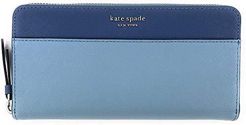 Kate Spade New York Womens Shore Thing Crab Lacey (Blue Dawn), Medium