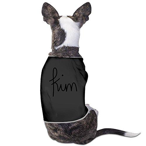 Kim Champagne Costume - PET-Funny Kim Kardashian West Pet Dog T-Shirt.