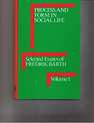 Process and Form in Social Life (International Library of Anthropology)