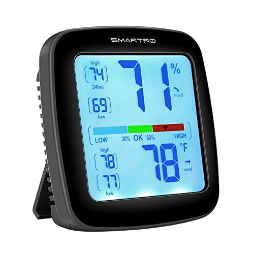 Highest Rated Indoor Thermometers