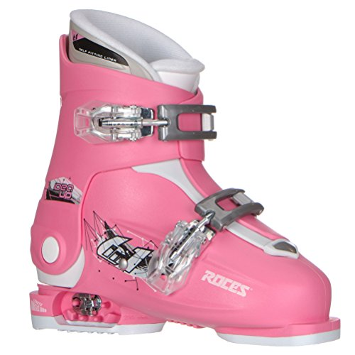 Roces Idea Up G Girls Ski Boots