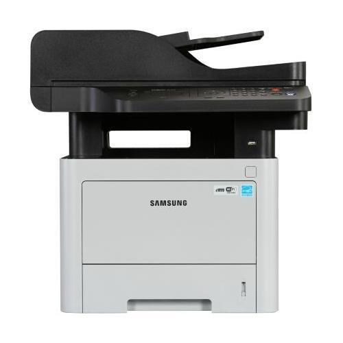 Samsung ProXpress M3870FW Laser Multifunction Printer - Monochrome - Plain Paper Print - Desktop SL-M3870FW/XAA (SamsungSL-M3870FW/XAA )