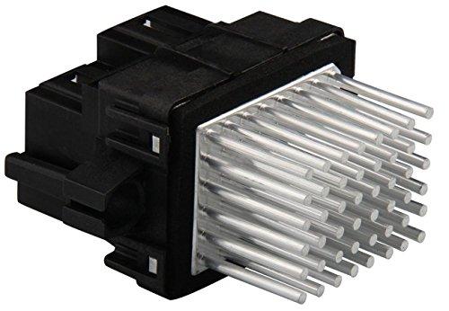 TOPAZ 13503201 Blower Motor Resistor Control Module for Buick Cadillac Chevrolet GMC Saturn Pontiac