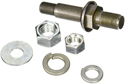 ACDelco PK007 Professional Rear Suspension Hardware Kit with Stud, Washers, Nuts, and Cap