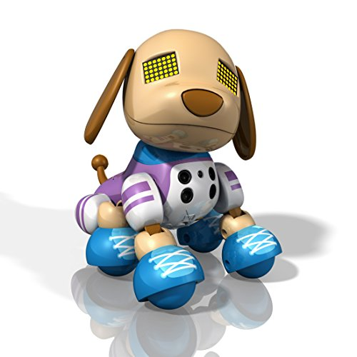 Zoomer Zuppies Interactive Puppy, Kicks