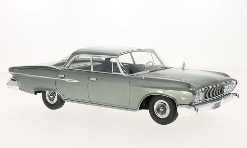 Dodge Dart Phoenix, 1961, Model Car, Ready-made, BoS-Models 1:18