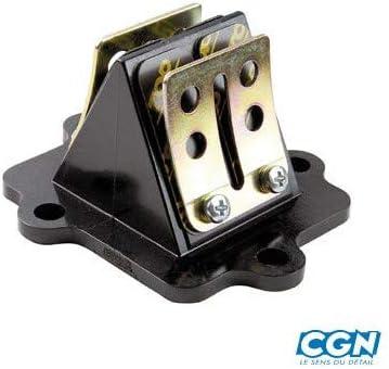 Motodak clapet Scooter Top Perf Compatible avec nitro//aerox//sr50//f12//ovetto//neos//mach g//Jog r
